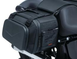 Victory Gunner Saddlebags